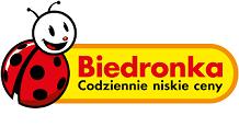 Работник магазина Biedronka