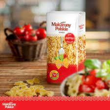 Работа на упаковку макарон Makarony Polskie