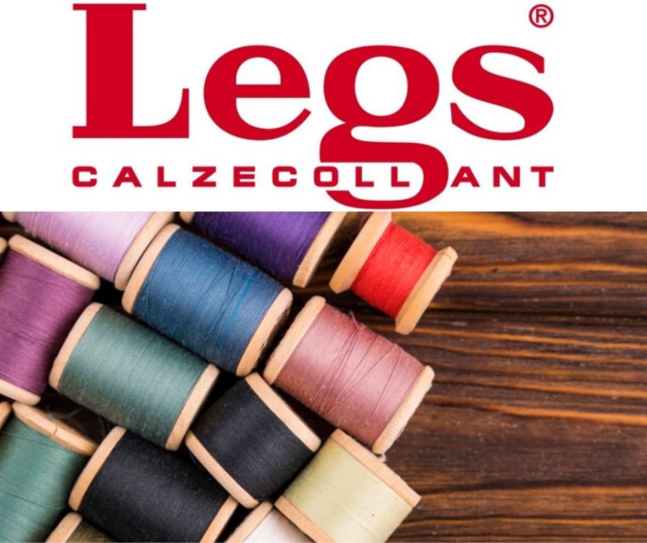 Робота на виробництво ниток LEGS