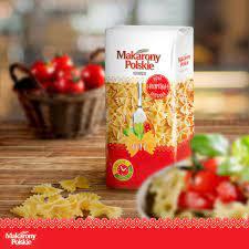 Робота на упаковку макаронів Makarony Polskie