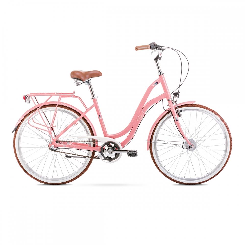 Производство велосипедов Romet