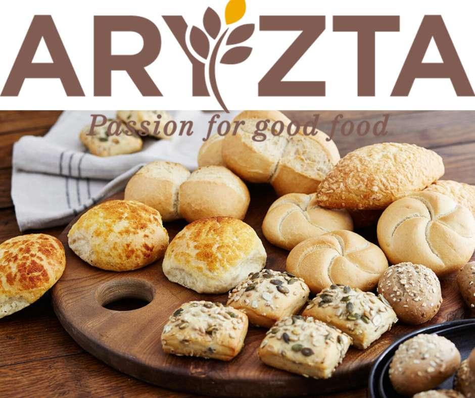 Производство булочек Aryzta