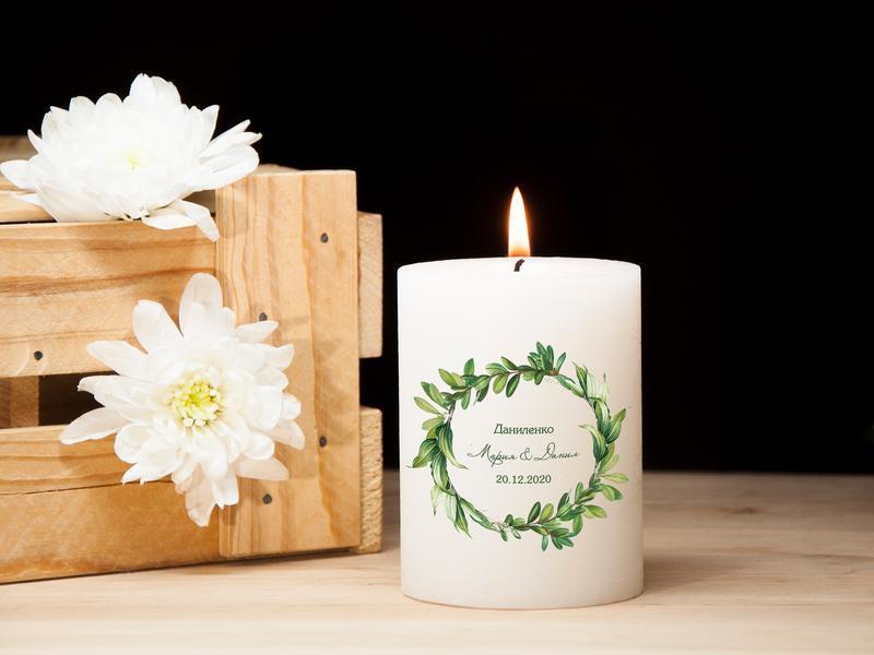 Виробництво та упаковка свічок SPAAS