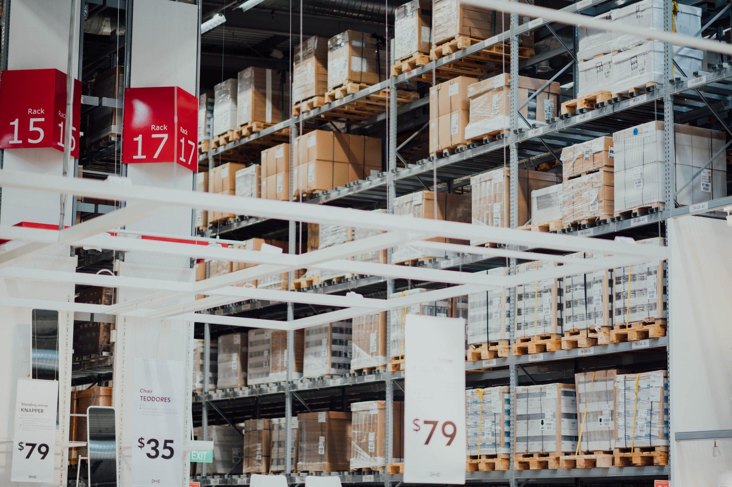 работа в Польше на складах