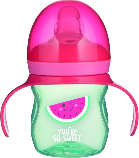 Упаковка детских товаров CANPOL BABIES