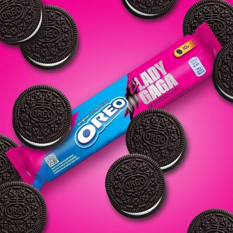 Пакування печива OREO