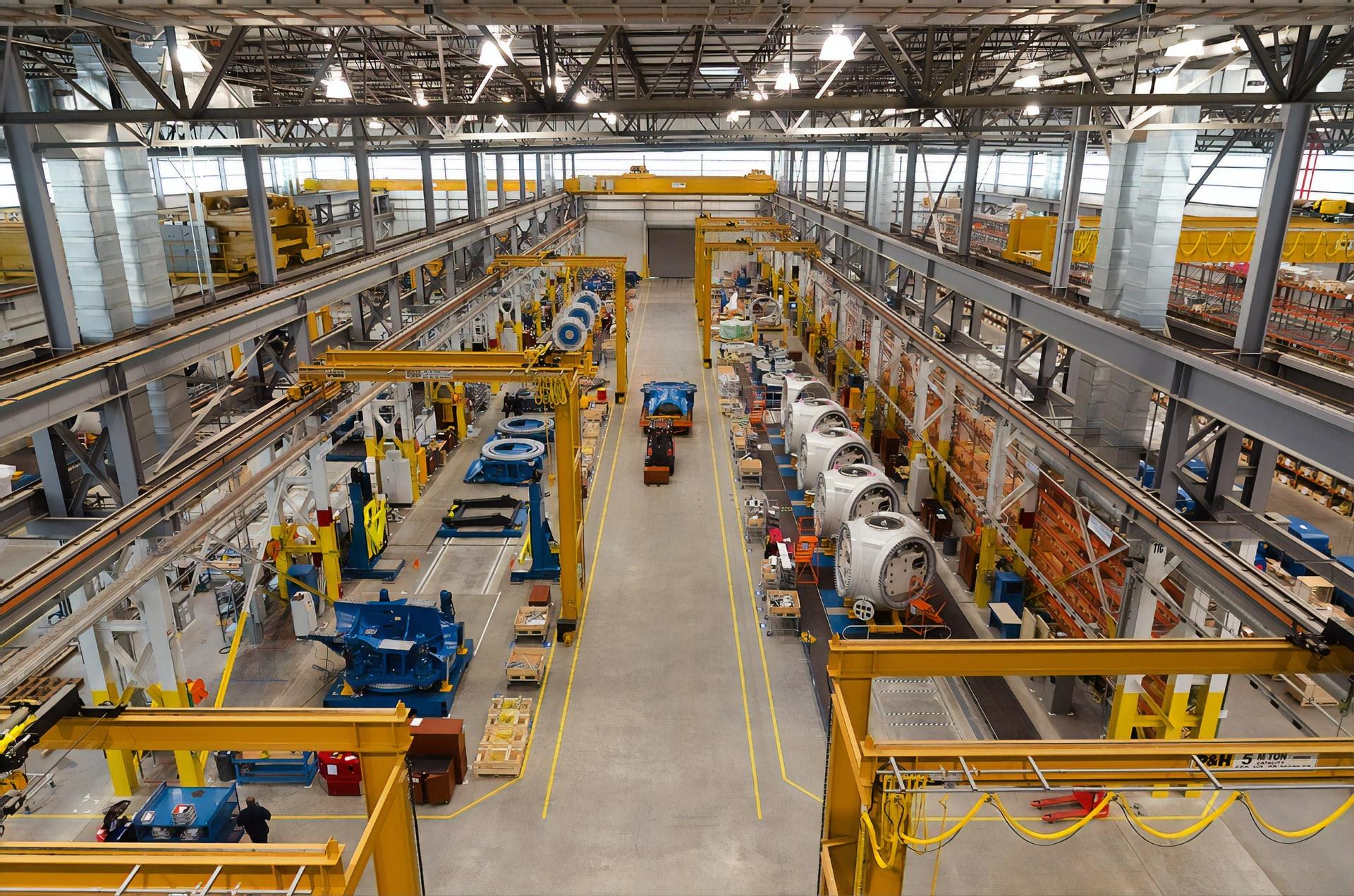 Робота в Польщі на заводі