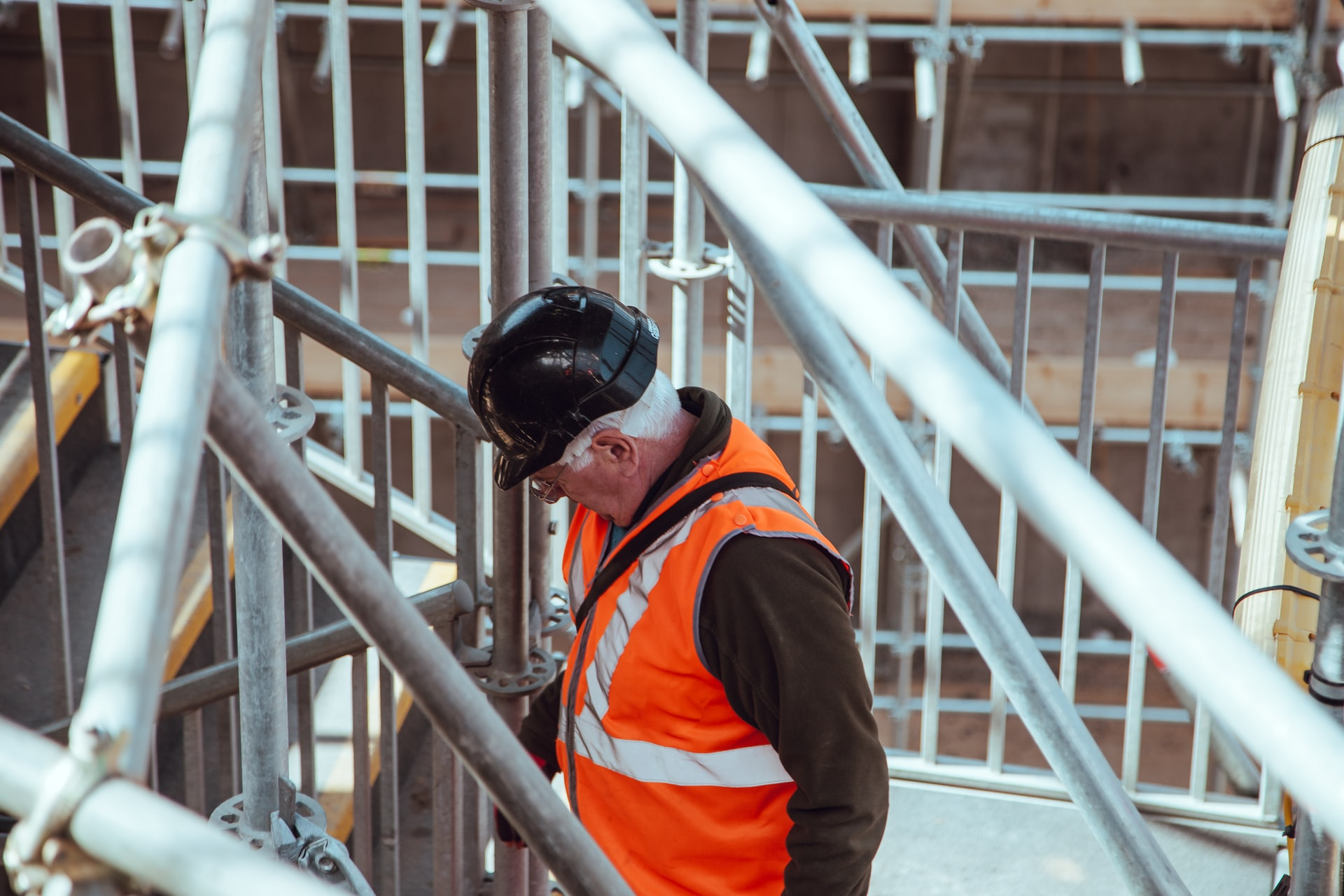 Робота в Чехії будівельником