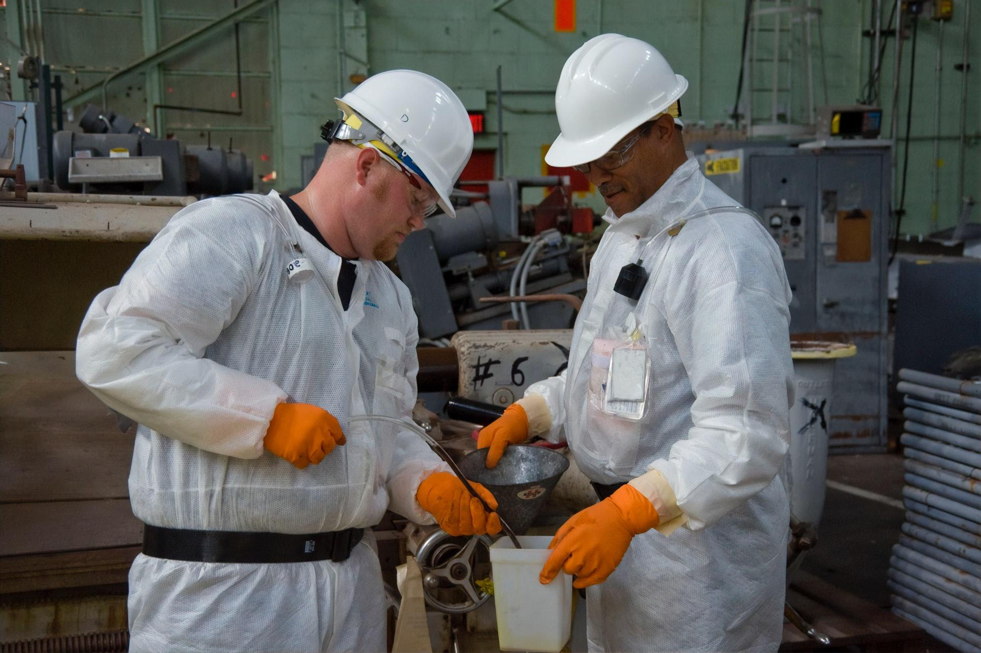 Работа в Чехии шлифовщик по металлу