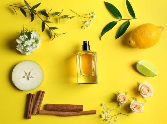 Пакування парфумів